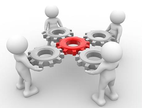 Trabajo en Equipo e Integración